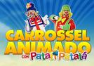 Carrossel Animado com Patati Patatá (Carrossel Animado)