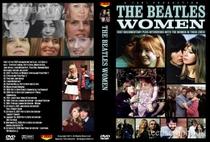 Mulheres dos Beatles - Poster / Capa / Cartaz - Oficial 1
