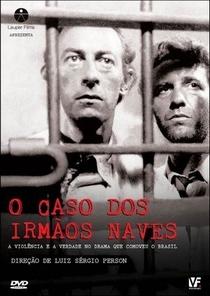 O Caso dos Irmãos Naves - Poster / Capa / Cartaz - Oficial 5