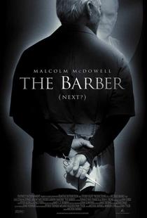O Barbeiro - Poster / Capa / Cartaz - Oficial 1