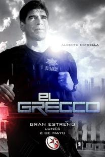 El Equipo (1ª Temporada) - Poster / Capa / Cartaz - Oficial 3