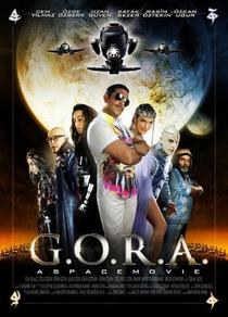 G.O.R.A. - Poster / Capa / Cartaz - Oficial 1