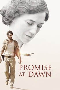 Promessa Ao Amanhecer - Poster / Capa / Cartaz - Oficial 3