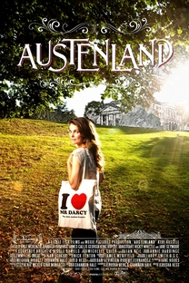 Austenland - Poster / Capa / Cartaz - Oficial 4