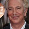 Papéis perdidos revelam o que Alan Rickman pensava sobre Snape