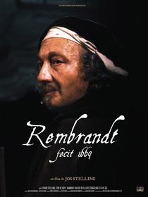 Rembrandt Fecit 1669 - Poster / Capa / Cartaz - Oficial 1