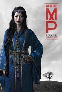 Marco Polo (1ª Temporada) - Poster / Capa / Cartaz - Oficial 6