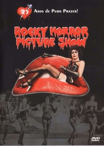 The Rocky Horror Picture Show - Poster / Capa / Cartaz - Oficial 5
