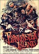 A Ilha de Frankenstein (Frankenstein Island)