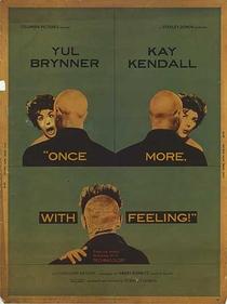 Ainda uma Vez com Emoção - Poster / Capa / Cartaz - Oficial 2