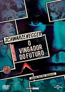 O Vingador do Futuro - Poster / Capa / Cartaz - Oficial 14