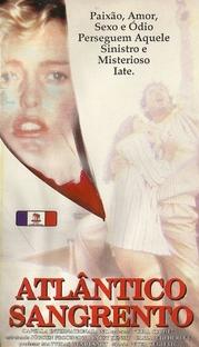 Atlântico Sangrento - Poster / Capa / Cartaz - Oficial 2