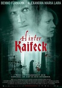Assassinato em Kaifeck - Poster / Capa / Cartaz - Oficial 1