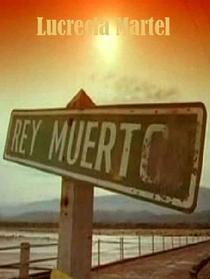 Rey Muerto - Poster / Capa / Cartaz - Oficial 1