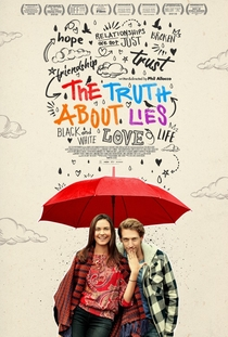 The Truth About Lies - Poster / Capa / Cartaz - Oficial 1