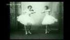 Royal Danish Ballet 1902 - Pas De Deux