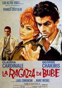 A Garota de Bube  - Poster / Capa / Cartaz - Oficial 1
