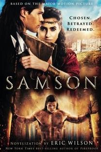 Sansão - Poster / Capa / Cartaz - Oficial 1