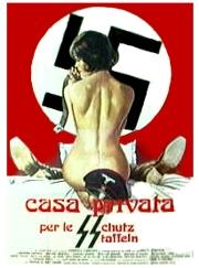 Garotas da SS - Poster / Capa / Cartaz - Oficial 1