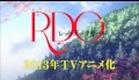 TVアニメ『RDG レッドデータガール』先行PV第1弾
