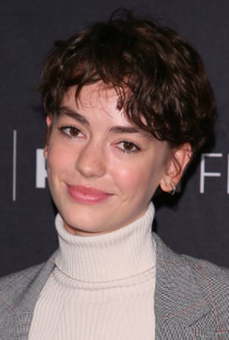 Brigette Lundy-Paine - Poster / Capa / Cartaz - Oficial 6