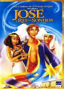 José: O Rei dos Sonhos - Poster / Capa / Cartaz - Oficial 2