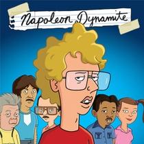 Napoleon Dynamite (1ª Temporada) - Poster / Capa / Cartaz - Oficial 2