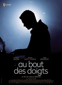 Au bout des doigts - Poster / Capa / Cartaz - Oficial 1