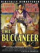 Lafitte, O Corsário (The Buccaneer)