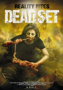 Dead Set - Poster / Capa / Cartaz - Oficial 4