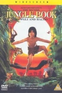 O Livro da Selva - Parte 2 - Poster / Capa / Cartaz - Oficial 2