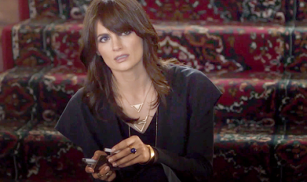 "Stana Katic Brasil » ""Sister Cities"": Trailer oficial legendado"