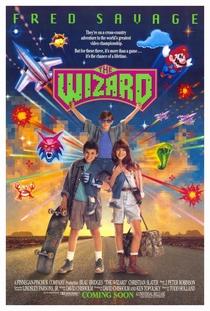O Gênio do Videogame - Poster / Capa / Cartaz - Oficial 3