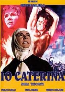 Io, Caterina - Poster / Capa / Cartaz - Oficial 1