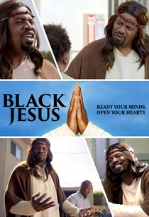 Black Jesus (1ª Temporada) - Poster / Capa / Cartaz - Oficial 1