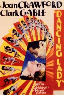 Amor de Dançarina - Poster / Capa / Cartaz - Oficial 3