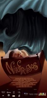 Náufrago - Poster / Capa / Cartaz - Oficial 1