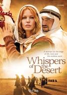 Whispers of the Desert (Die Wüstenärztin)