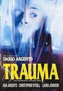 Trauma - Poster / Capa / Cartaz - Oficial 5