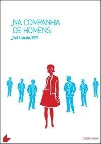 Na Companhia de Homens - Poster / Capa / Cartaz - Oficial 5