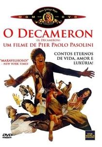 Decameron - Poster / Capa / Cartaz - Oficial 7