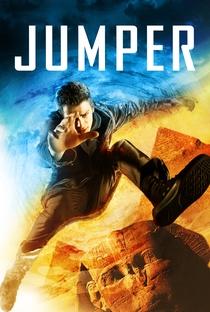 Jumper - Poster / Capa / Cartaz - Oficial 13