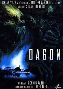 Dagon - Poster / Capa / Cartaz - Oficial 9