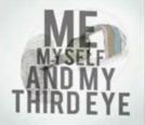 Me, Myself, and My Third Eye: 4 Enlightened Stories for 1 Imperfect God (Me, Myself, and My Third Eye: 4 Enlightened Stories for 1 Imperfect God)