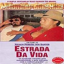 Estrada da vida - Poster / Capa / Cartaz - Oficial 3