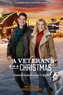 A Veteran's Christmas - Poster / Capa / Cartaz - Oficial 1