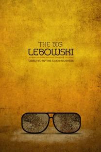 O Grande Lebowski - Poster / Capa / Cartaz - Oficial 13