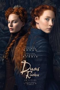 Duas Rainhas - Poster / Capa / Cartaz - Oficial 1