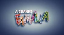 A Grande Família (7ª Temporada) - Poster / Capa / Cartaz - Oficial 1