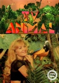 TV Animal - Poster / Capa / Cartaz - Oficial 1